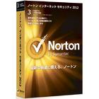 セキュリティーソフト部門:『ノートン インターネット セキュリティ 2012』