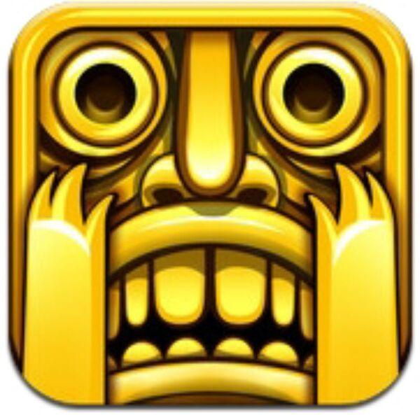 週アス×iPhoneゲームアプリ:逃げる逃げる逃げるゲーム。プレイ感はこれ、旗揚げゲームなんですよね。なんですけどね  ■記事本文