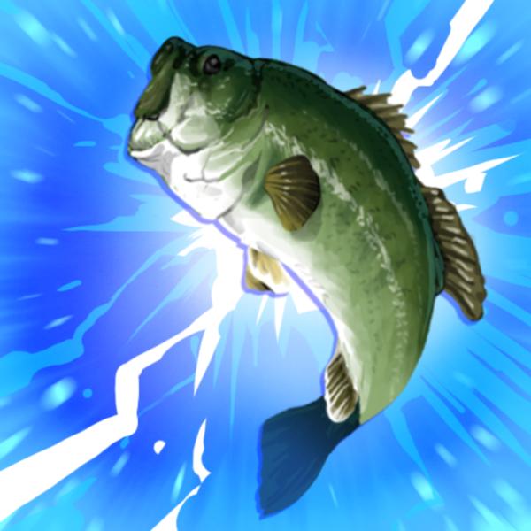 【iPhoneアプリ】『Freedom Fishing』