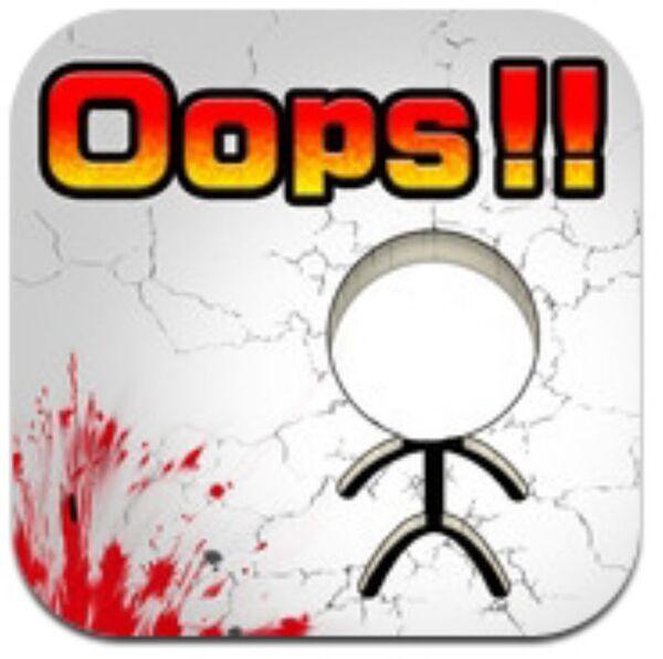 週アス×iPhoneゲームアプリ:写真を見ていただければなんというか、一発なんですよねw