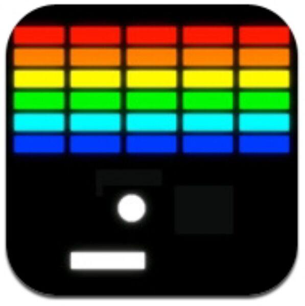 週アス×iPhoneゲームアプリ:ブロック崩せません