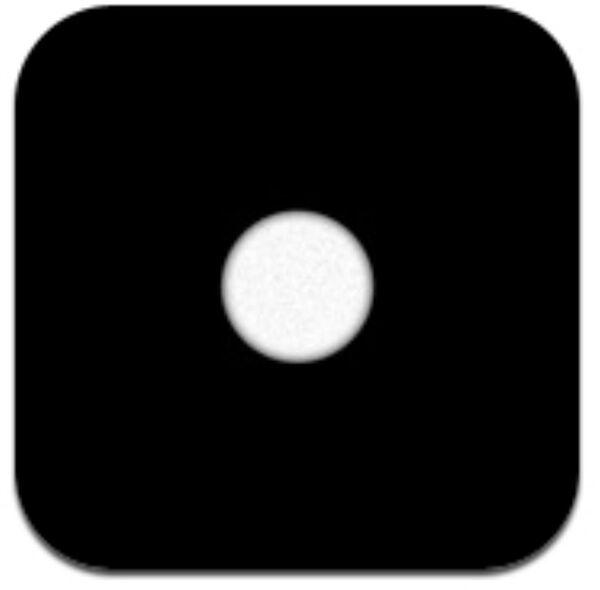 週アス×iPhoneゲームアプリ:ゲーム名は『.』。ドットと読むんでしょね、たぶんね……