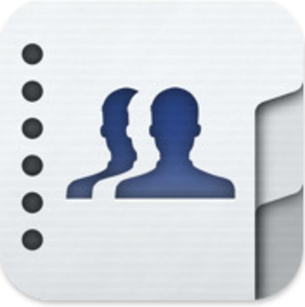 連絡先のモヤモヤを一掃できるiPhoneアプリに惚れた!