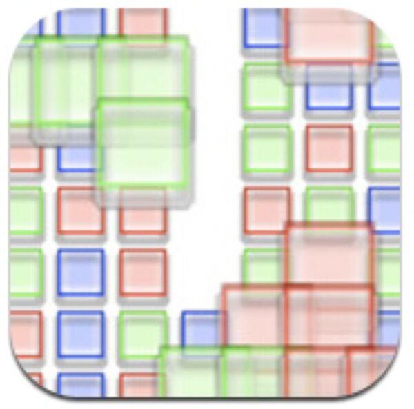 週アス×iPhoneゲームアプリ『ColorPuzzle』:ワンタップ。ただ、それだけに賭ける!