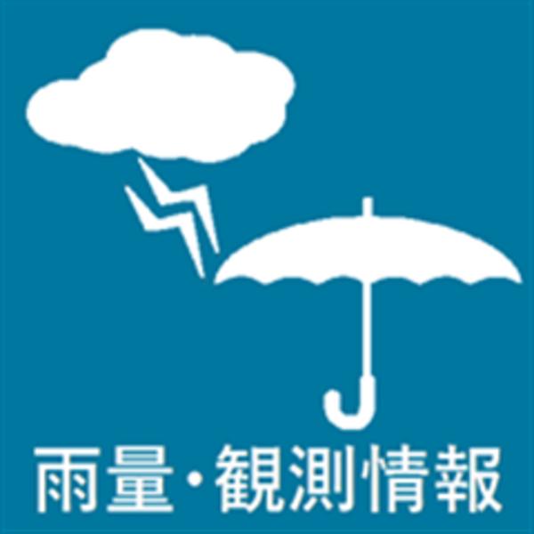 関東周辺の雨量がチェックできるWP7アプリが無敵!!