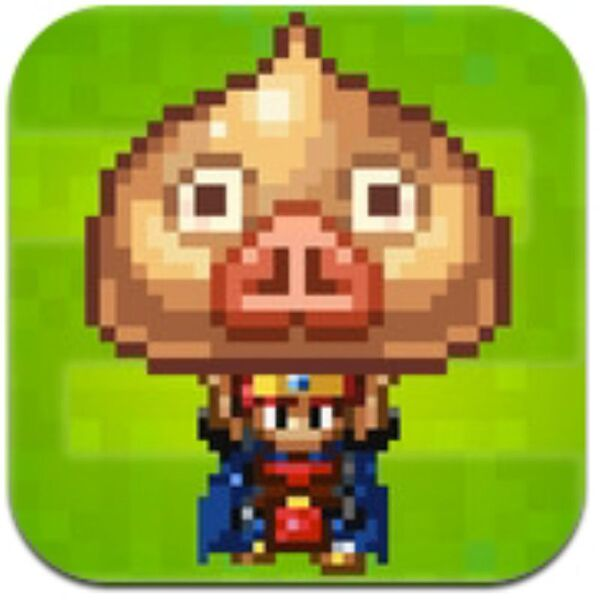 週アス×iPhoneゲームアプリ:ゴールデンウィークだよ! 『モンスターを集めてまいれ!2』