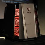 未発表の『GTX660』をASUSTeKのイベントで発見!? :COMPUTEX TAIPEI 2012
