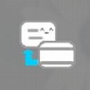 好きな顔文字をコピペで入力できるBBアプリが素敵!