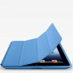 新しいiPadの背面も守るアップル純正ケースこっそり登場