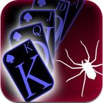 iPhone版『スパイダーソリティア』で思い出す、ゲーム廃人だったあの頃