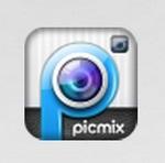 写真にフレームを付けたりコラージュできるBBアプリが素敵!