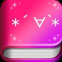 2万種類の顔文字が入力できるAndroidアプリがイカス!