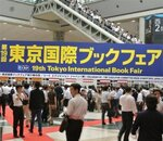 楽天koboに、手塚治虫のWifi!? 大盛況『東京国際ブックフェア』に行ってきた