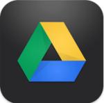 Google公式のオンラインストレージiPhoneアプリ、Google Drive