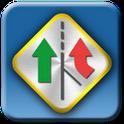 時間帯別に渋滞を予測できるAndroidアプリがイカス!