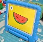 大事なiPadを安心して子供に渡せる夏休み対応超頑丈ケース