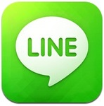 『LINE』iPhone・Androidソーシャル部門
