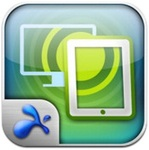 『Splashtop Remote Desktop』iPhone・Androidビジネス部門