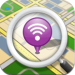 周辺のソフトバンクWiFiスポットがわかるiPhoneアプリ、Wi-Fiチェッカー