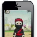 iPhone 5よりも神秘的だった忍者が頭から離れなくて困る