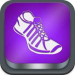屋内でも歩数と消費カロリーがわかるiPhoneアプリに惚れた!