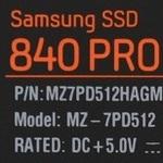 リード・ライト510MB/秒超! サムスン『SSD 840 PRO』を最速検証