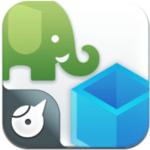 EvernoteとDropbox間でデータを移動できるiPhoneアプリ、Ever2Drop