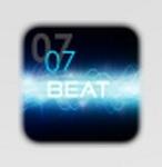 ホームの時計やバッテリーの表示がガラッと変わるBBアプリが素敵!