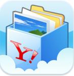 撮影した写真や動画をそのままアップ可能なiPhoneアプリ、Yahoo!ボックス