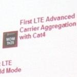 LTEチップ『MDM9225/9625』で進むクアルコムのLTE Advanced【石野純也氏 寄稿】