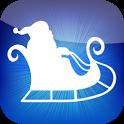 聖なる夜にサンタを追跡できるAndroidアプリがイカス!