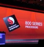 『Snapdragon 800』発表 クアルコムのフラッグシップCPU:CES2013