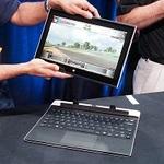 第4世代CoreプロセッサーやBay Trail披露 インテル発表会レポ :CES2013
