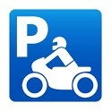 バイクの駐車場がサクッと探せるAndroidアプリがイカス!