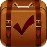 旅行の持ち物を忘れないiPadアプリに惚れた!