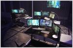 指令室っぽくなるディスプレーアームのコンテストでNexus7が当たる