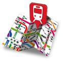 新幹線の現在位置がわかるAndroidアプリがイカス!
