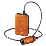 未来を着るパナソニック最新防水ウェアラブルカメラ『HX-A100』