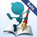 ノートに手書きでさらさら書き込めるAndroidアプリがイカス!