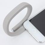 手首が1cm違うとサイズは要検討! 『UP by Jawbone』健康日記1|Mac