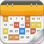 神カレンダーよりもG党にやさしいiPadアプリに惚れた!