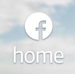 Facebook Homeがリリース開始