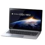 Windows8でRetina級 WQHDウルトラブック『dynabook KIRA』