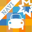 事故現場で落ち着いて対処できるAndroidアプリがイカス!