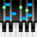 ピアノ超初心者でも弾きこなせるWindowsアプリをピン留め!