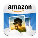iPhone写真を自動でバックアップ『Amazon Cloud Drive Photos』が公開