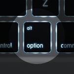「option」キーさんスンマセンでした! と思った瞬間トップ3|Mac