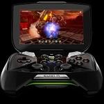 Androidゲーム機NVIDIA『SHIELD』が6月発売 価格は349ドル