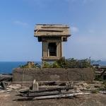 軍艦島を360度 普通に行ったら絶対見られない絶景パノラマ:その4