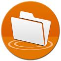 2画面表示が便利なAndroidアプリ、Yahoo!ファイルマネージャー